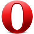 Opera Web Browser Logo